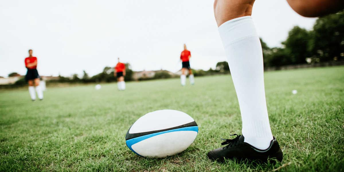 ¿Cómo se juega al Rugby?