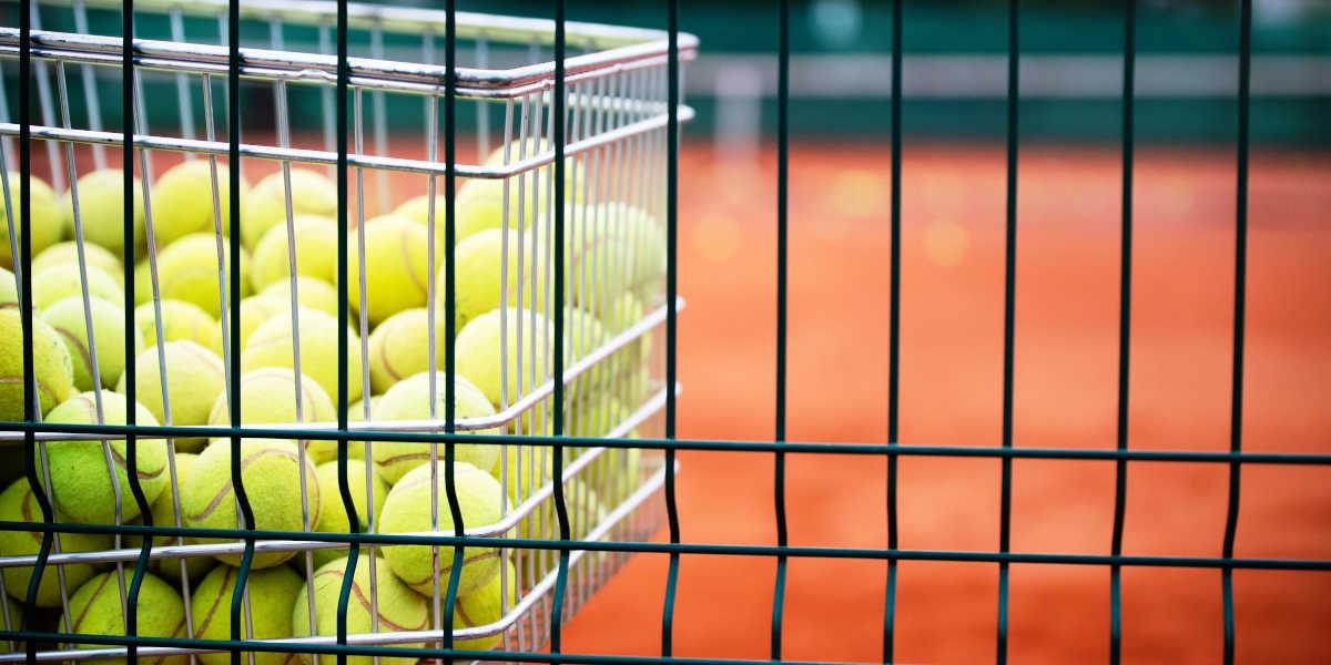 El tenis regresa con la Fase 1 Desescalada