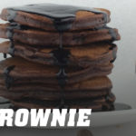 Pancake Brownie