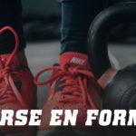 Comienza a ponerte en forma