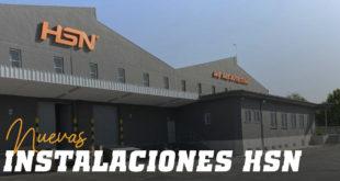 HSN Nuevas Instalaciones