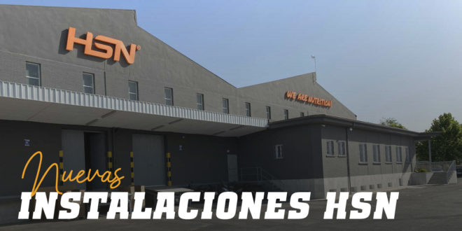 Crecimiento, Desarrollo y Avance – HSN estrena Nuevas Instalaciones