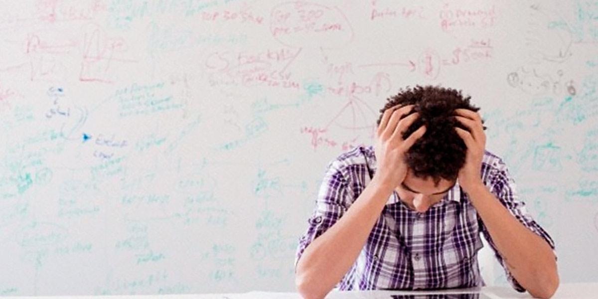 Niveles de estrés