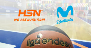 Renovación Acuerdo HSN & Movistar Estudiantes