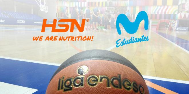 HSN & Movistar Estudiantes renuevan su acuerdo para la temporada 2020-21