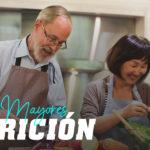 Nutrición en Adultos Mayores