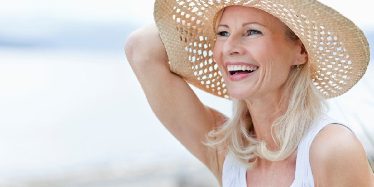 Vitamina E anti-aging