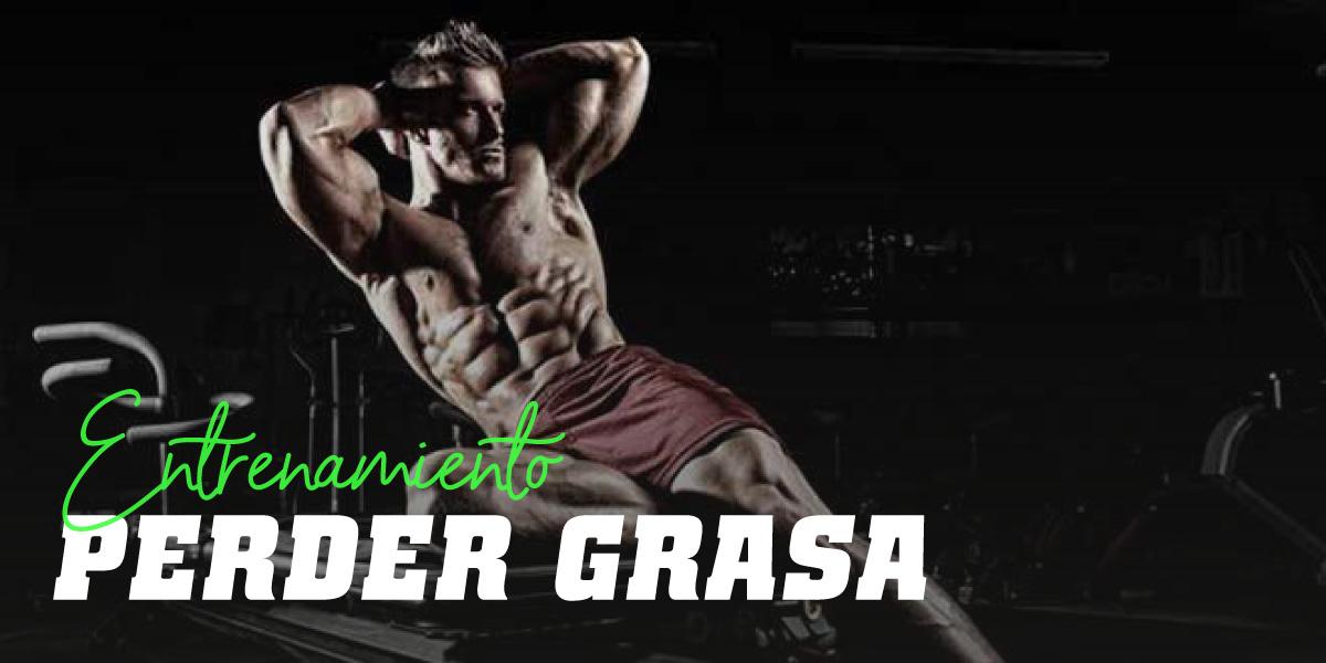 Entrenamiento para Perder Grasa HSN Blog