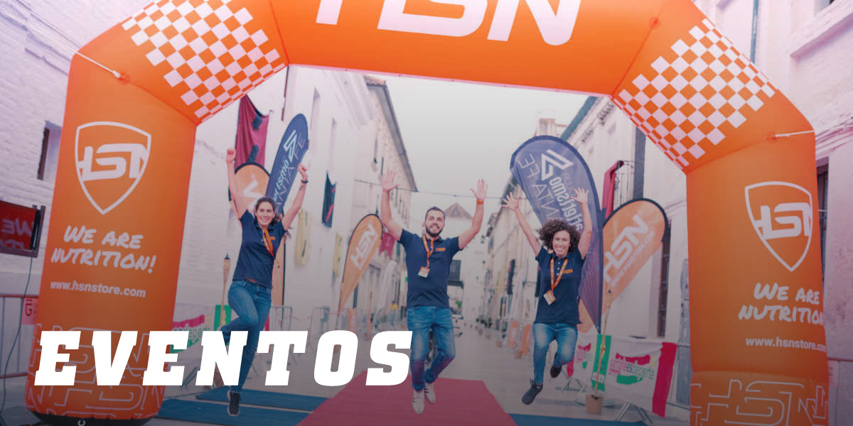 Eventos HSN Blog