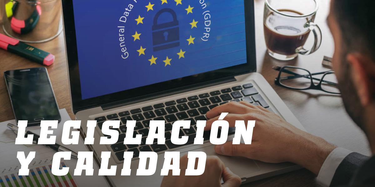 Legislación y Calidad HSN Blog