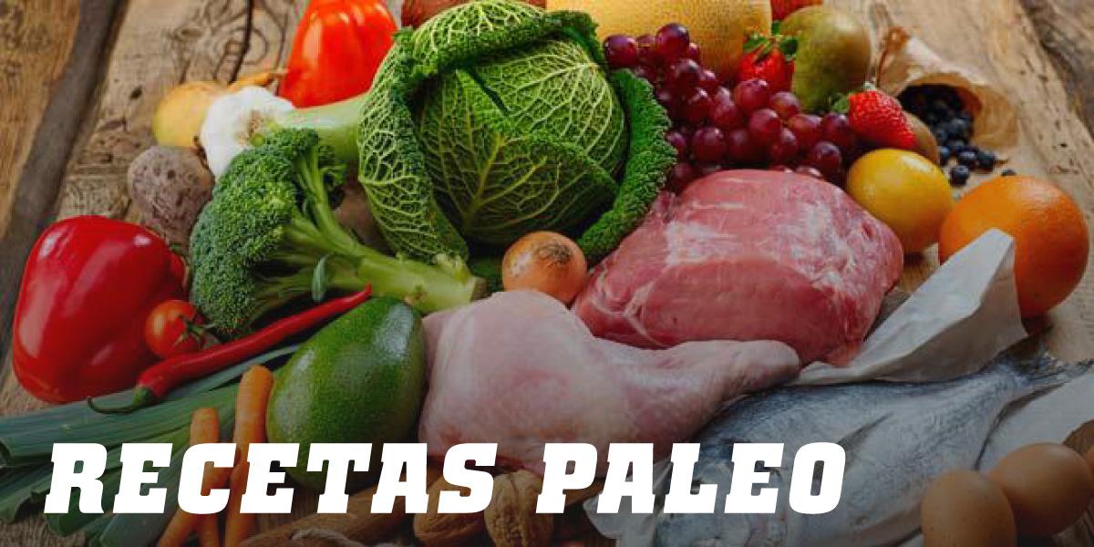 Recetas Paleo HSN Blog
