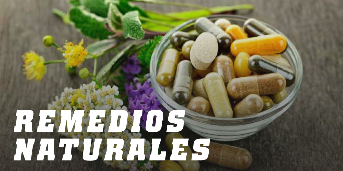 Remedios Naturales HSN Blog