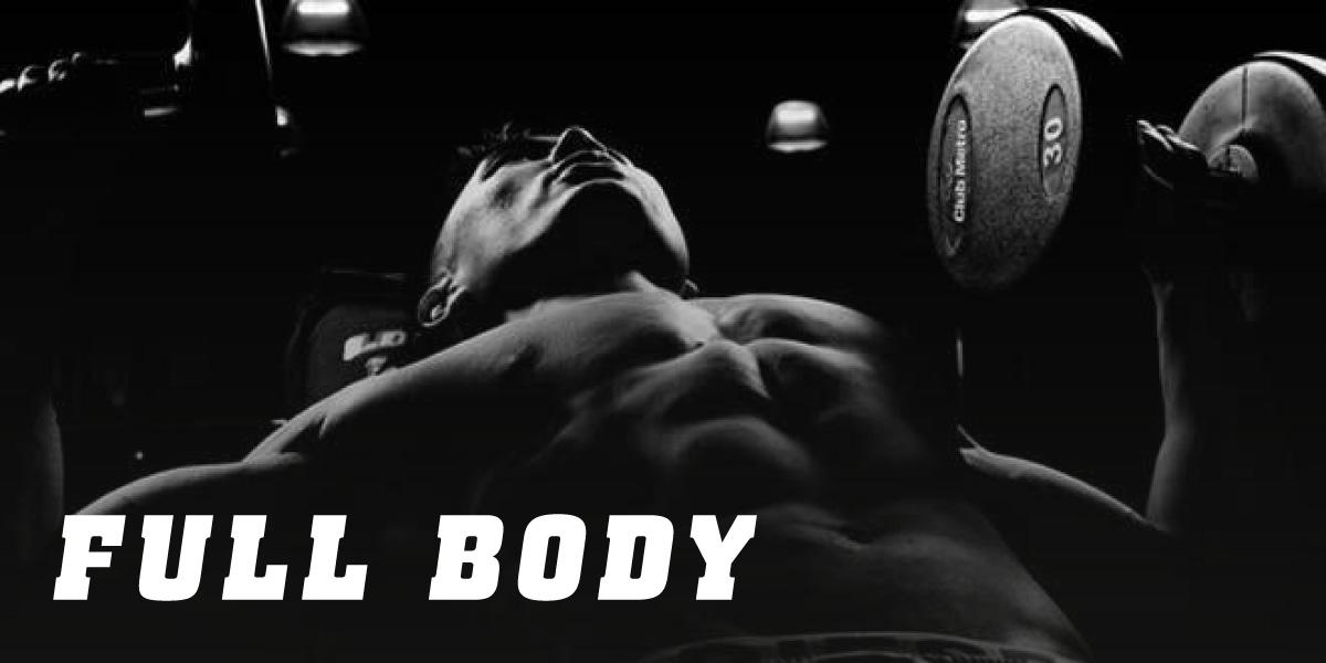 Full Body HSN Blog
