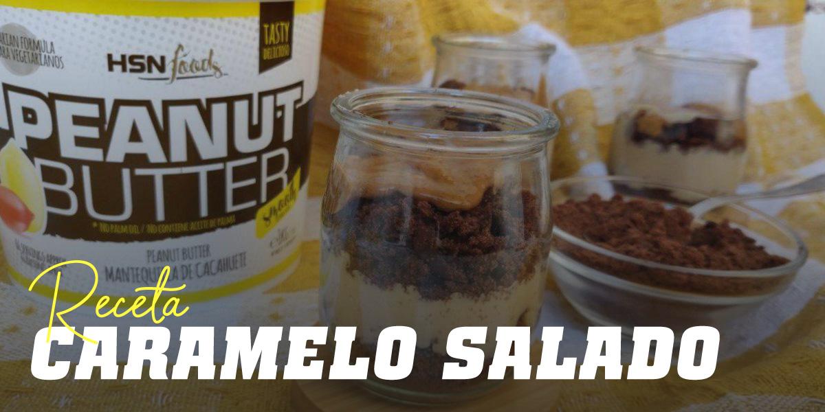 Caramelo Salado