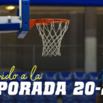 Movistar Estudiantes Temporada 20-21