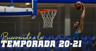 Movistar Estudiantes Temporada 20-21
