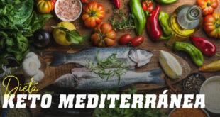 Dieta Keto Mediterránea
