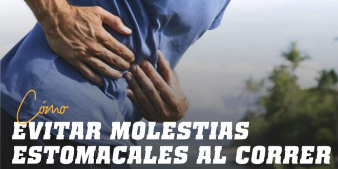 ¿Cómo Evitar Molestias Gastrointestinales en Carrera?