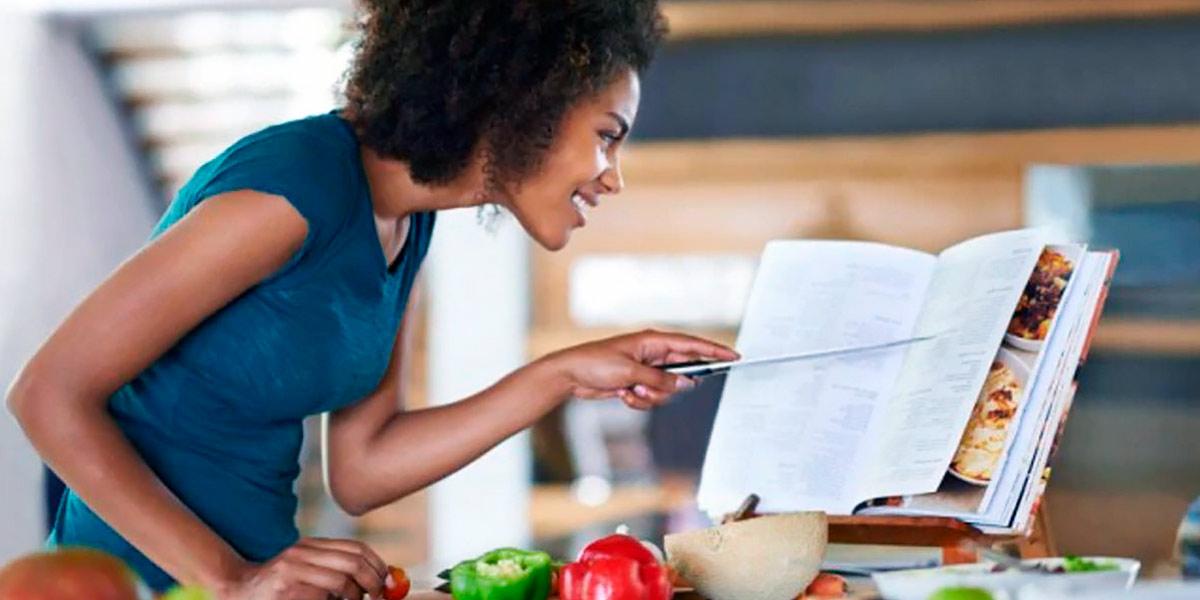Recetas para la Dieta Keto