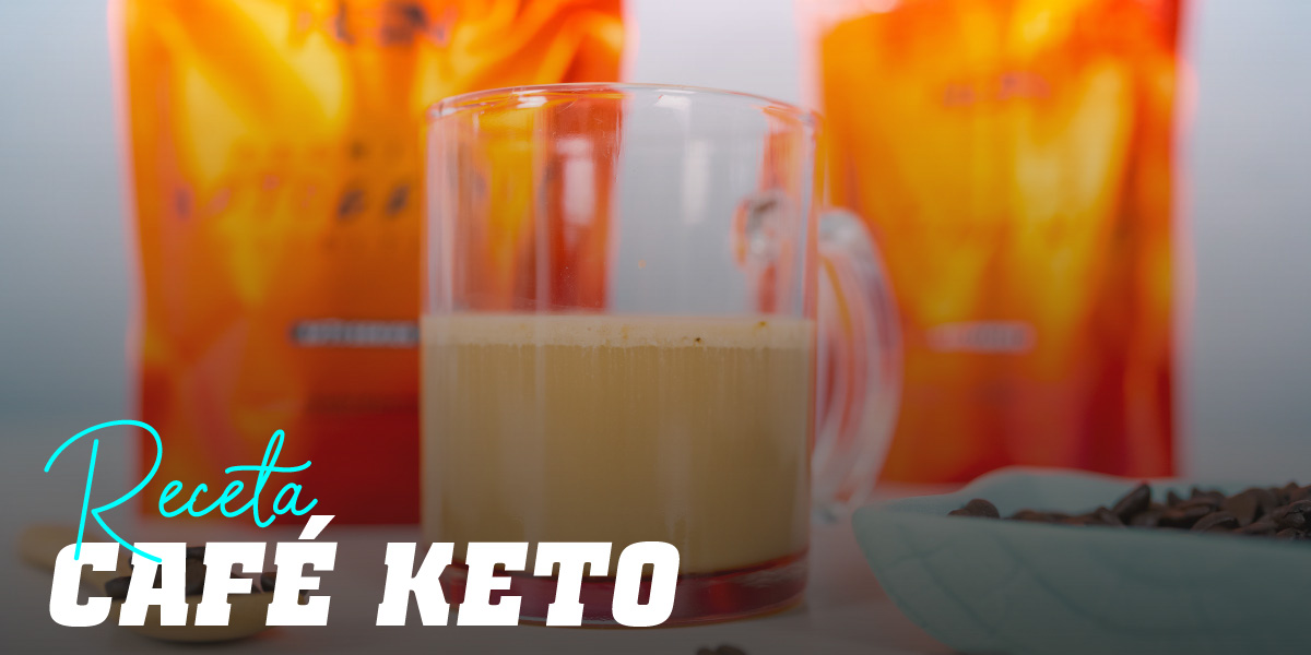 Café Keto para el Desayuno