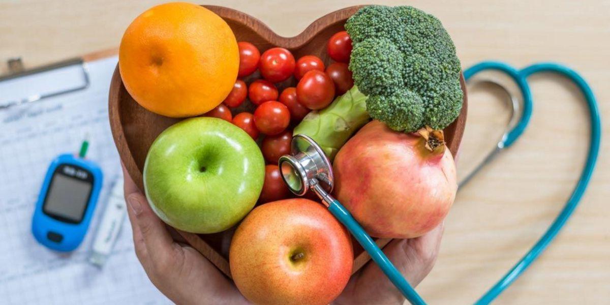 Beneficios de la dieta equilibrada