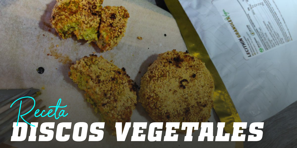 Discos Vegetales