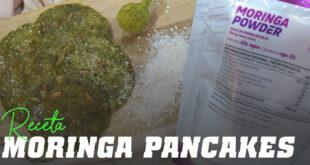 Tortitas de Moringa
