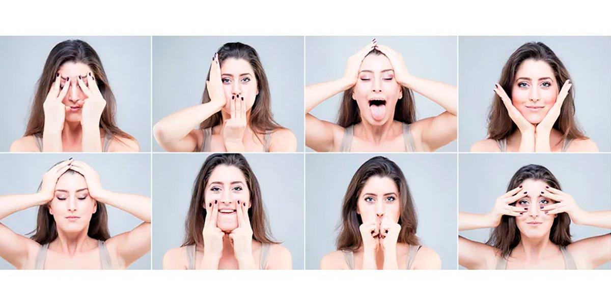 Qué es el Yoga Facial