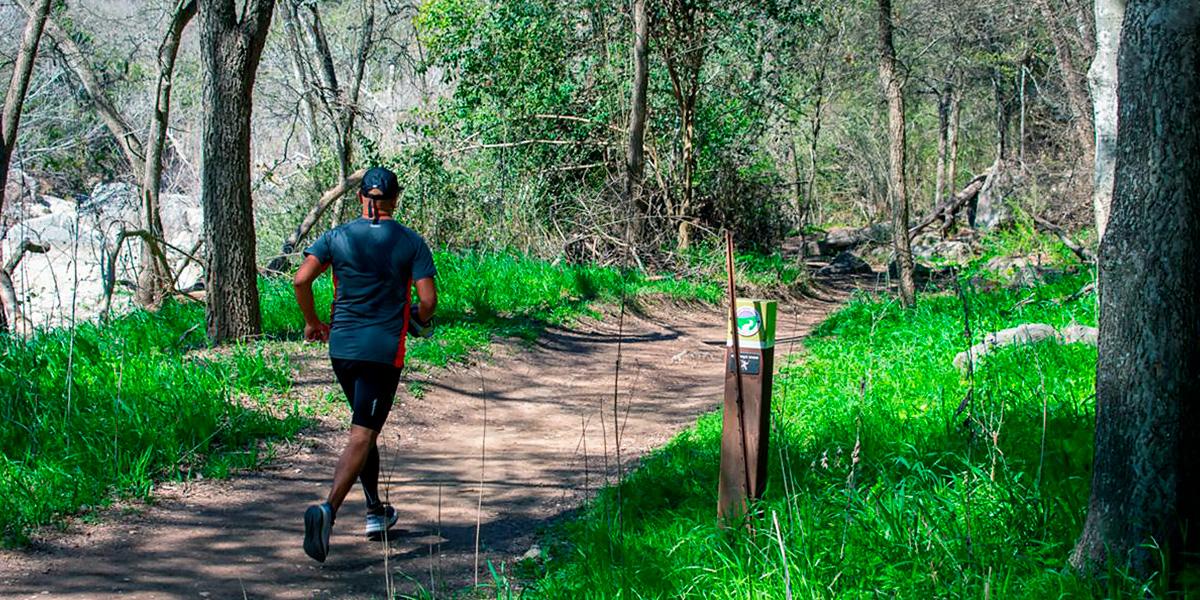 Principiantes en el running