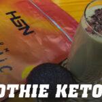 Smoothie Keto
