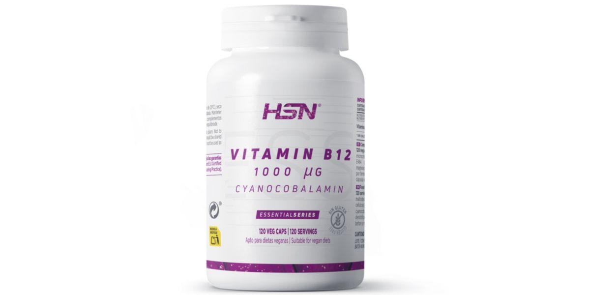 Vitamina B12 de HSN