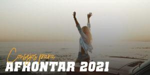 Consejos para afrontar 2021
