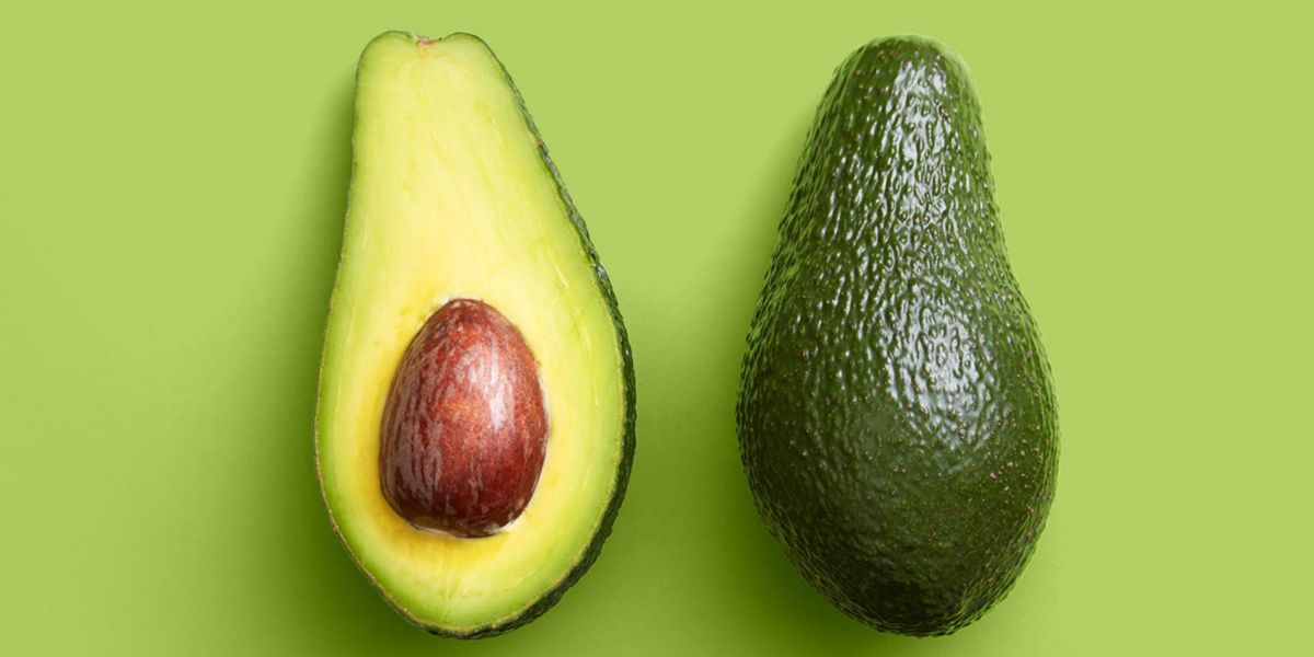 Aguacate y Omega 3