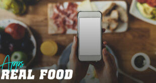 App Real Food