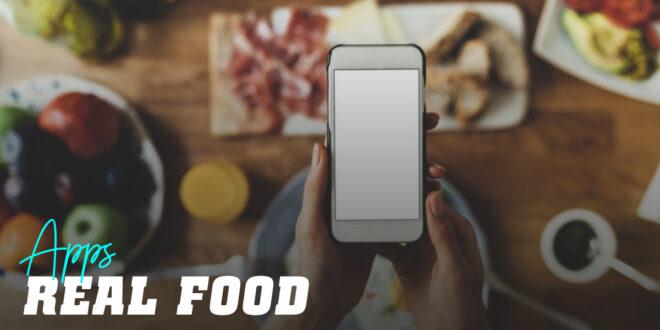 Apps para Escanear Alimentos y saber cuándo es Saludable