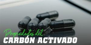 Qué es el Carbón Activado