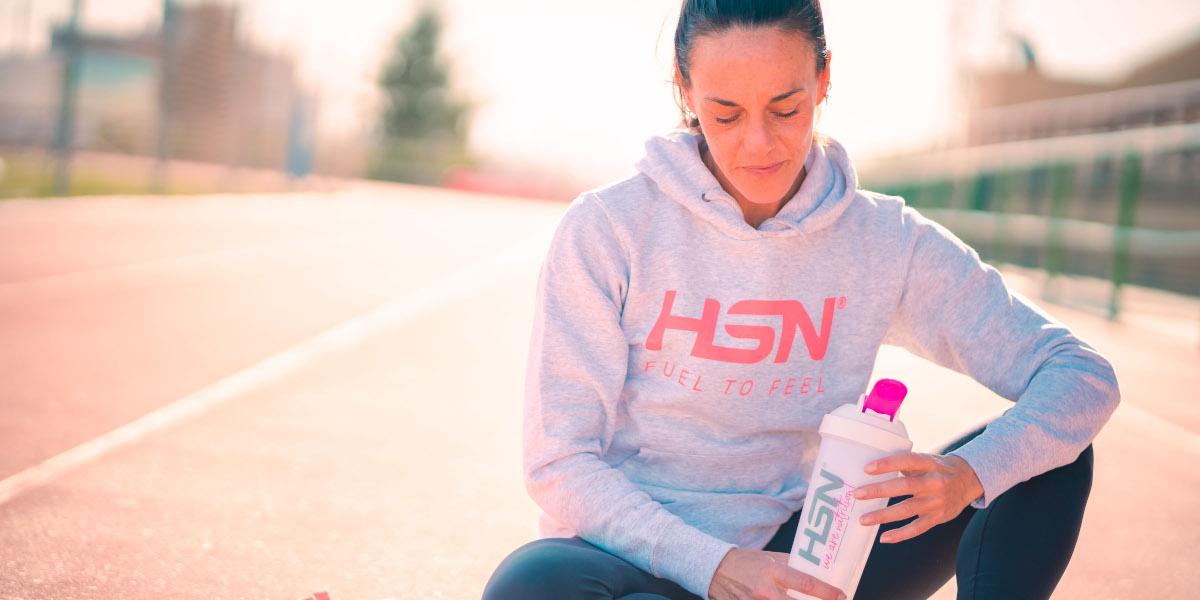¿Cuándo tomar Evowhey Protein 2.0 de HSN?