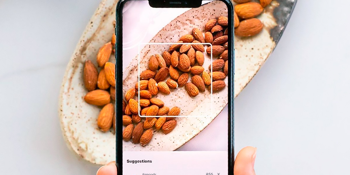 Apps de salud para comer bien