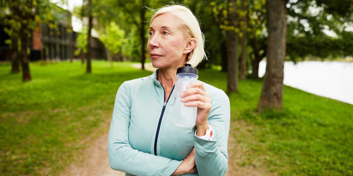 Black Cohosh para la menopausia