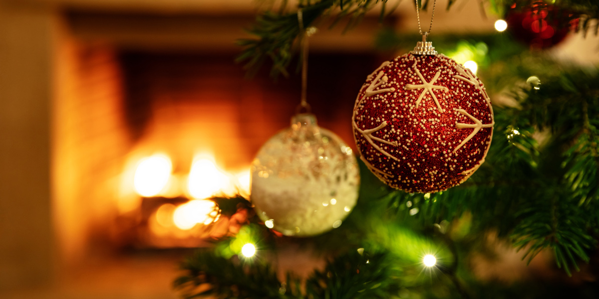 ¿Qué comer en navidad para no perder la forma?