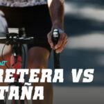 ¿Qué practicar ciclismo de montaña o carretera?