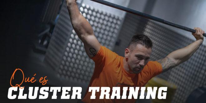 Cluster Training: ¿Cuándo aplicar este Técnica de Entrenamiento?