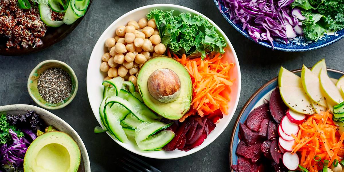 Dieta baja en carbos