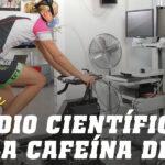Estudio científico con la cafeína de HSN