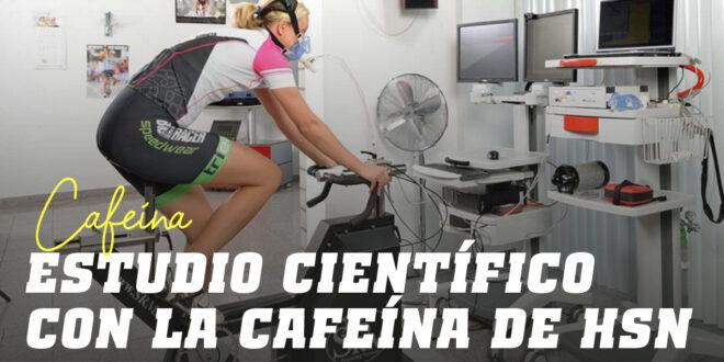 La Cafeína de HSN Puesta a Prueba