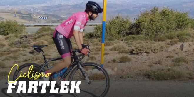 Fartlek en Ciclismo: Todo lo que debes saber