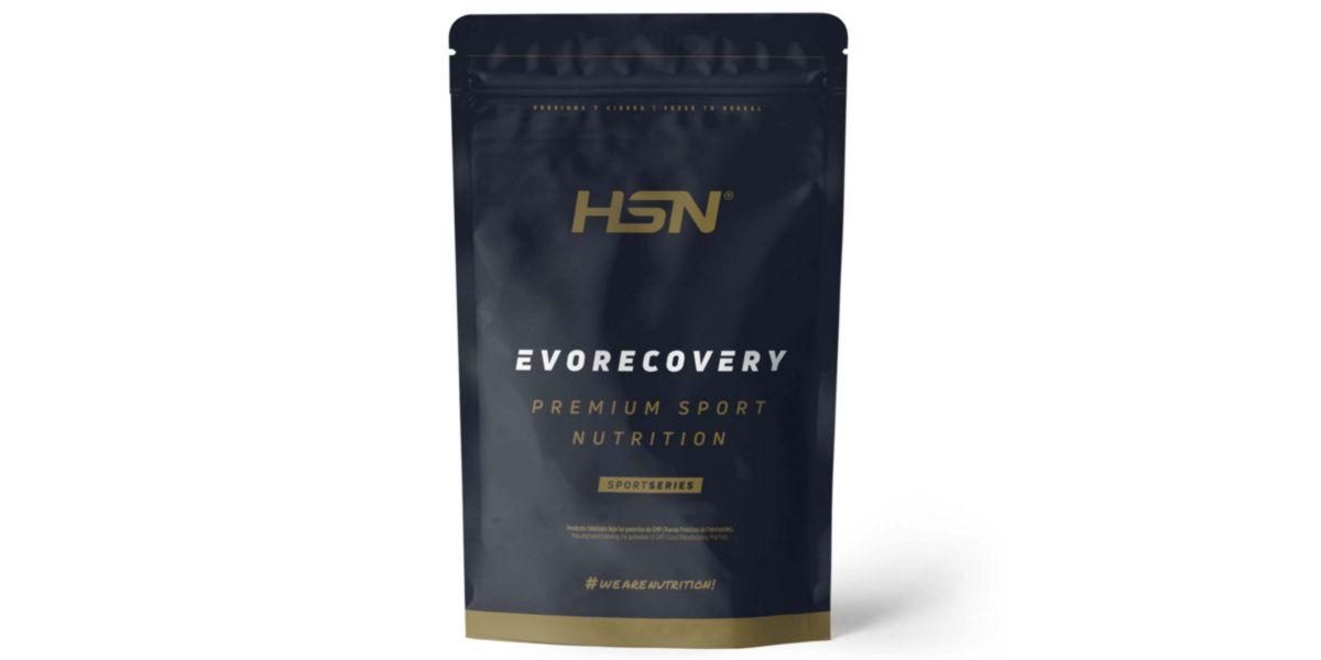 Recuperador muscular de HSN