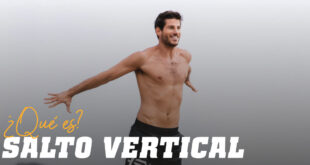 Salto Vertical