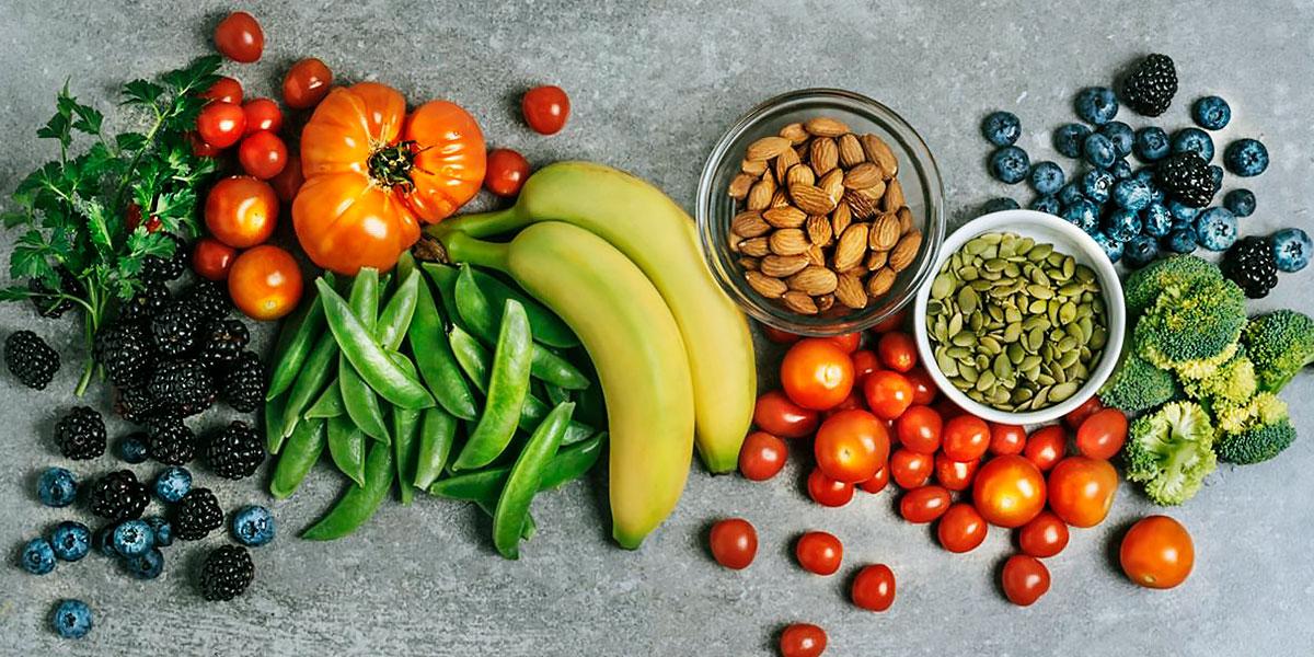 ¿Qué es una dieta sana?