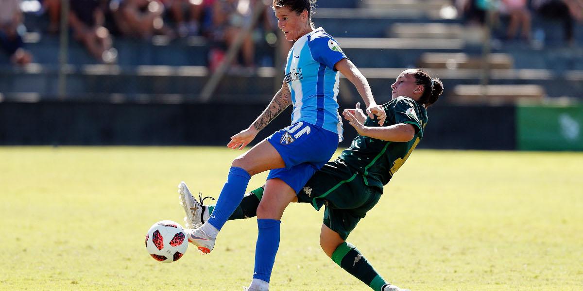 ¿Por qué se lesiona un futbolista la rodilla?